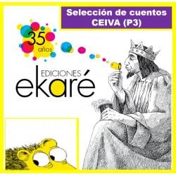 Cuentos infantiles P3 (Ekaré)