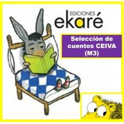 Cuentos infantiles M3 (Ekaré)