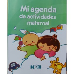Agenda de actividades:...