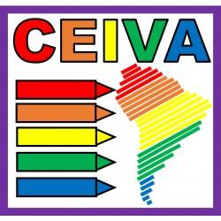 Insignias CEIVA