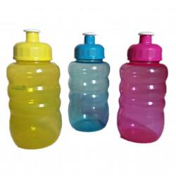 Botella plástica (300cc)...