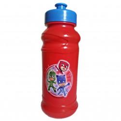Botella plástica para agua...
