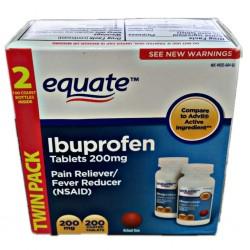 Ibuprofeno 200mg (100 Unid....