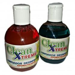 Limpiador desinfectante y...