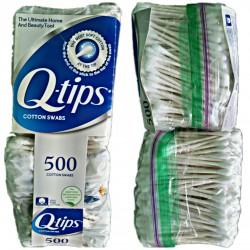 Hisopos de algodón (500...