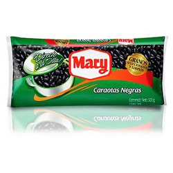 Caraotas negras Mary (500gr)