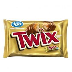 Chocolate Twix
