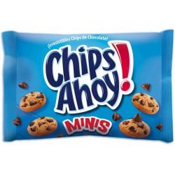 Galletas Chips Ahoy Minis
