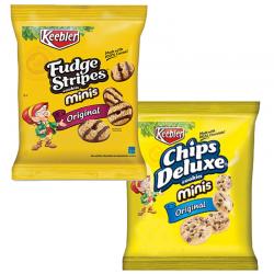 Galletas dulces (34g) Keebler