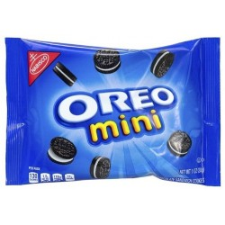 Galleta Oreo Mini