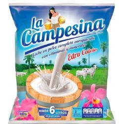 Leche en polvo La Campesina...