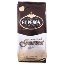 Café Gourmet El Peñón 500g