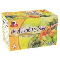 Té al Limón y Miel...