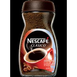 Café instantáneo Nescafé...